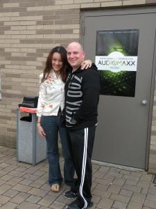 Audio Maxx Studios
