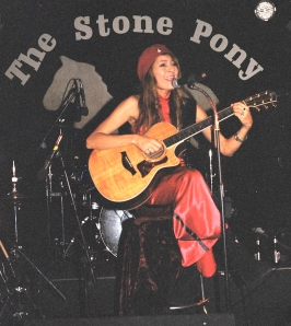 Opening for Highway 9, STONE PONY